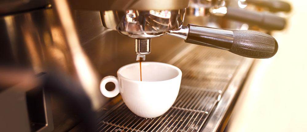 vollautomat kaffee