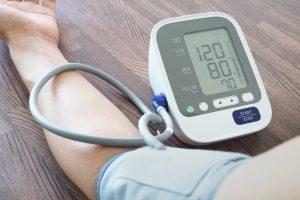 idealer Blutdruck