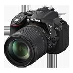 Digitalkamera Spiegelreflexkamera