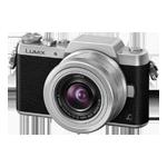 Digitalkamera Systemkamera