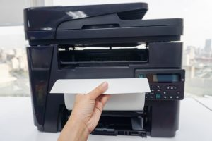 Drucker Multifunktionsgerät