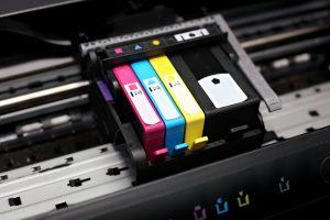 Drucker Tintenpatrone nachkaufen kosten