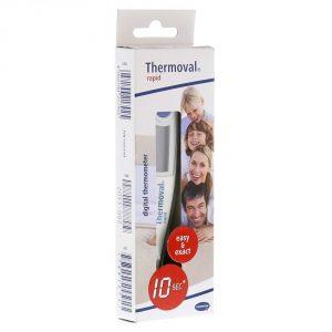 Fieberthermometer Teststieger