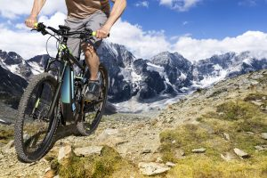 eBike Mountainbike