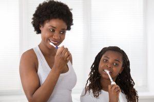 elektrische Zahnbürste kinderzahnbürste
