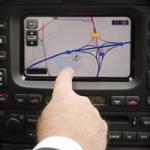 navigationsgeräte-auto