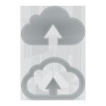 externe festplatte cloud