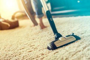 staubsaugen alle teppiche