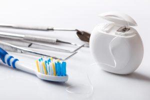 Zahnreinigung Unterschiede